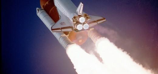 raket aandrijving gassen