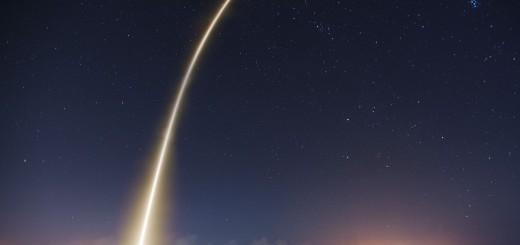 raket licht snelheid