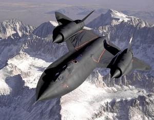 hoogst vliegende vliegtuig