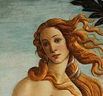 gelaatstrekken Venus