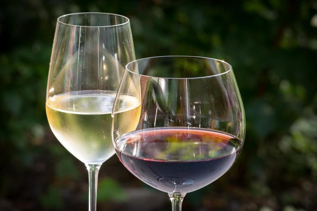 wijn sulfiet