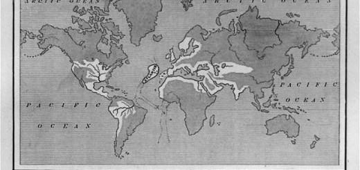 atlantis kaart