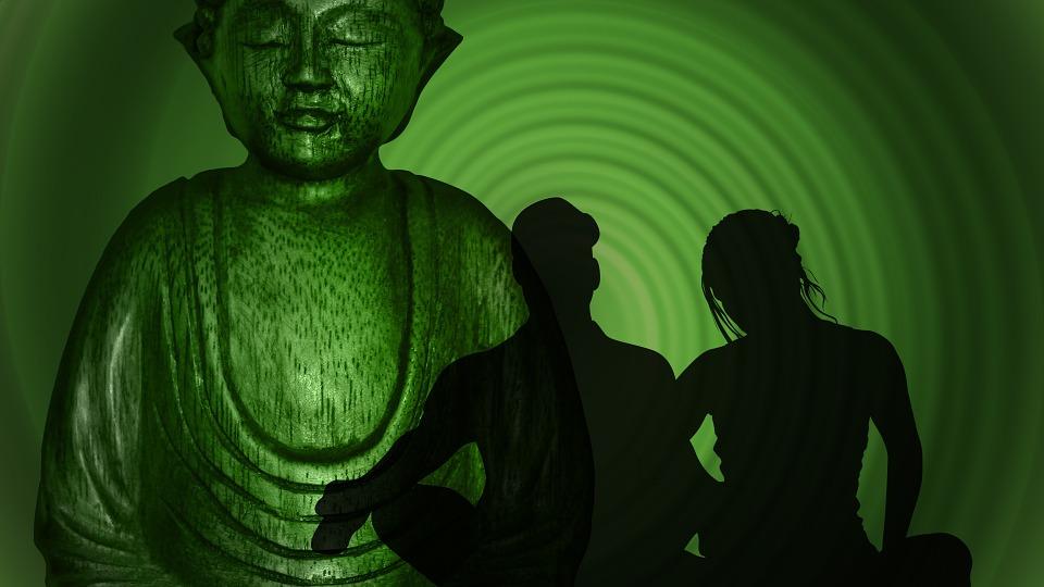 mediterenboeddha