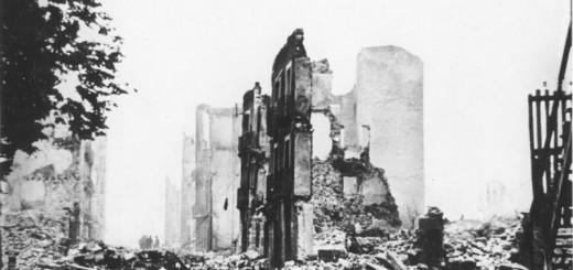 Boimbardement Guernica