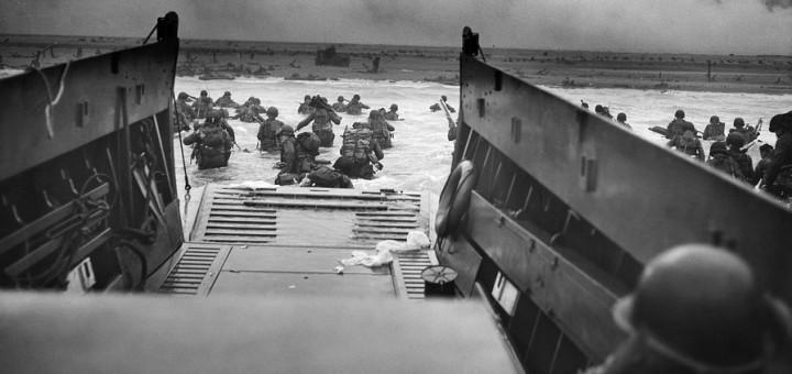 Wanneer begon de tweede wereldoorlog?
