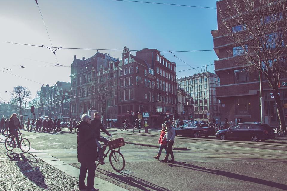 inwoners nederland