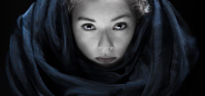 Portret fotograaf Mark Isarin