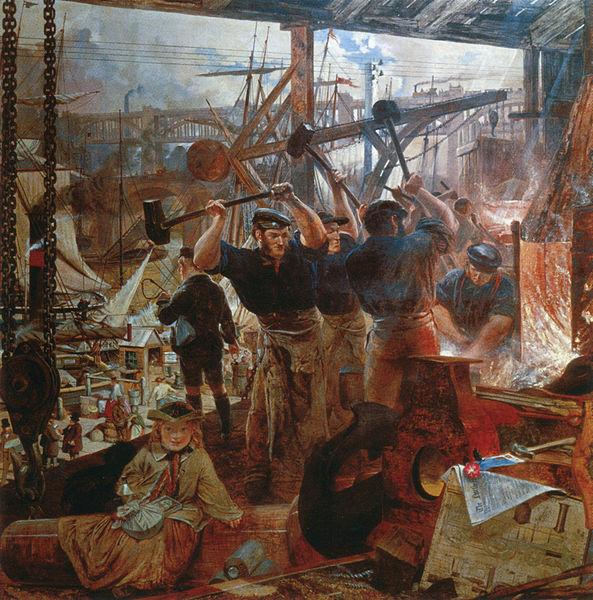 industrielerevolutie