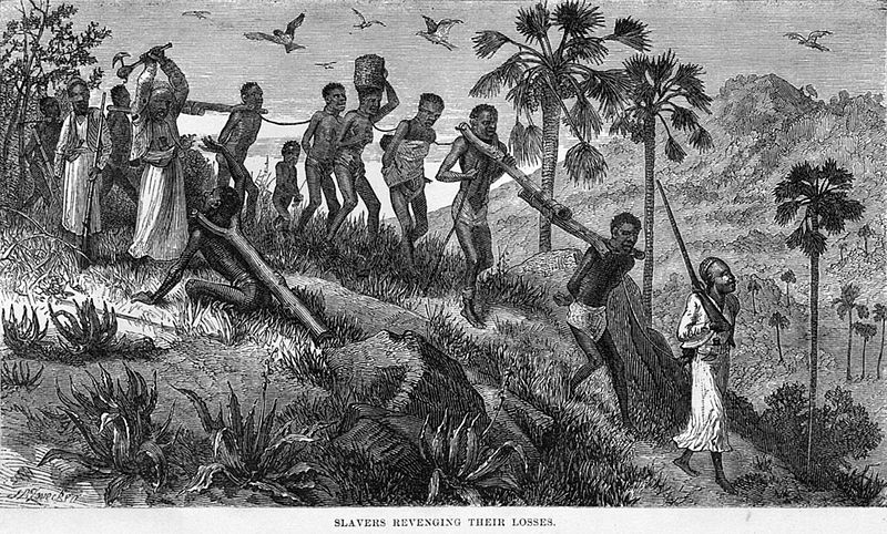 slaernijafrikaarabie