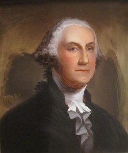 Presidenten Amerika George Washington