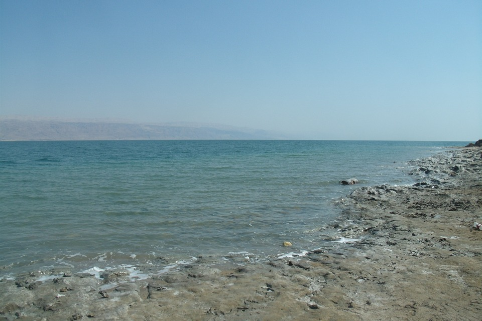 Dode zee