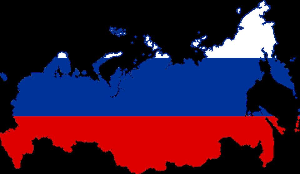 Hoe groot is Rusland?