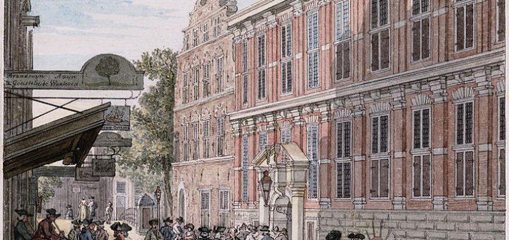 VOC kamer Amsterdam