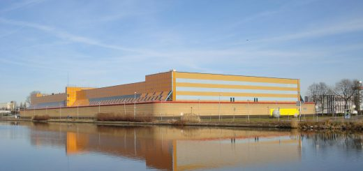 Gevangenis Rotterdam