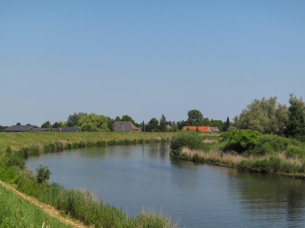 langste rivier binnen Nederland