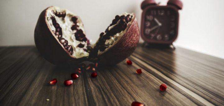 intermittent fasting voedsel tijd